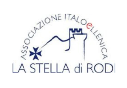 Logo for La stella di Rodi